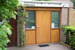 Praktijkruimte Willemstraat 40 c  Ridderkerk